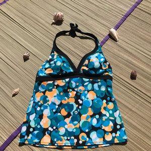 Nike Sports Swim Top
